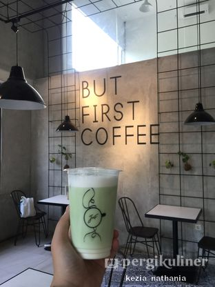 Foto 1 - Makanan di JnF Coffee & Eatery oleh Kezia Nathania