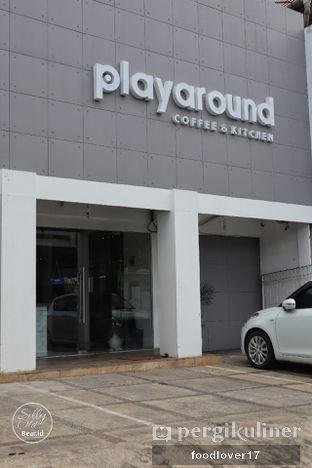 Foto review Playaround Coffee & Kitchen oleh Sillyoldbear.id  18