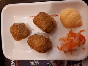 Foto 3 - Makanan di Yoshinoya oleh Alvin Johanes