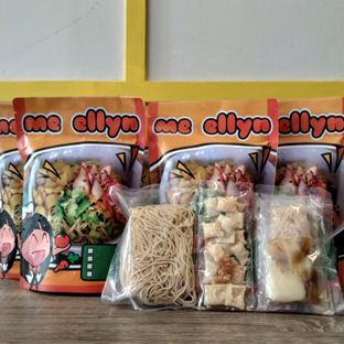Foto 6 - Makanan di Me Ellyn oleh Chris Chan