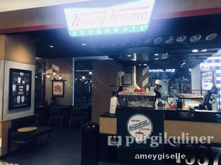 Foto 1 - Interior di Krispy Kreme oleh Hungry Mommy