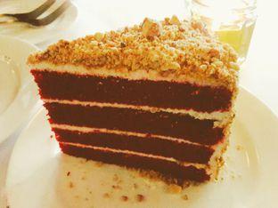 Foto - Makanan(Red Velvet Cake) di Union Deli oleh Meiliyana Mei