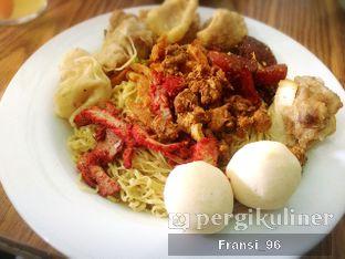 Foto 4 - Makanan di Bakmi Ajong Singkawang oleh Fransiscus