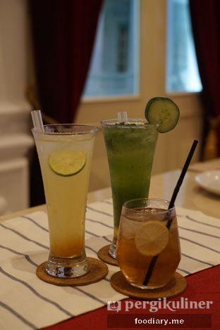 Foto review Resto Teras Istana oleh @foodiaryme | Khey & Farhan 8