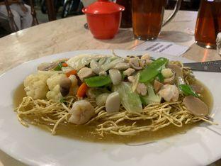 Foto 1 - Makanan di Kedai Mie Dago oleh hokahemattiga