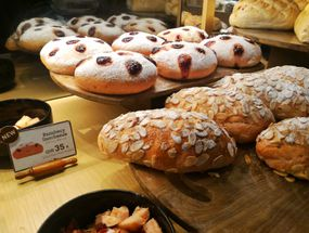 Foto Francis Artisan Bakery