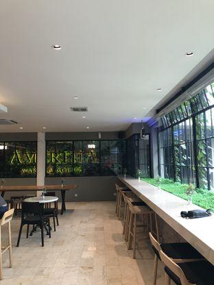 Foto 10 - Interior di Amertha Warung Coffee oleh Stefanus Hendra
