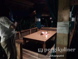 Foto 5 - Interior di The Stone Cafe oleh Jihan Rahayu Putri