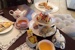 Foto Bradley's British Tea House