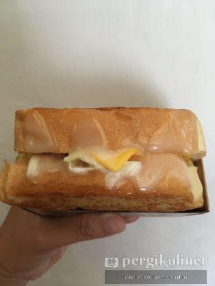 Foto 1 - Makanan di Jiwa Toast oleh @mamiclairedoyanmakan