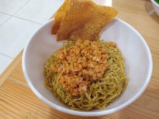 Foto 1 - Makanan di Mie Rica Gading oleh Charlie Yang