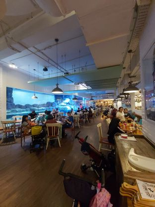 Foto 4 - Interior di Pingoo Restaurant oleh Carolin Lim