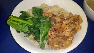 Foto 1 - Makanan di Mie Ayam Gondangdia oleh Jocelin Muliawan