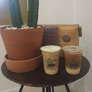 Foto - Makanan di Saksama Coffee oleh Fitriah Laela