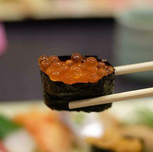 Foto 2 - Makanan di Sushi Hiro oleh deasy foodie