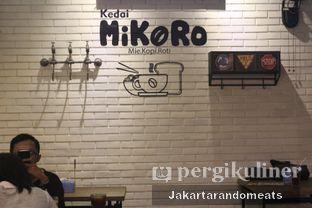 Foto 8 - Interior di Kedai MiKoRo oleh Jakartarandomeats