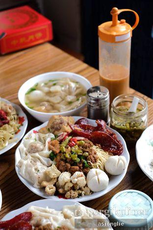 Foto 2 - Makanan di Bakmi Ajong Singkawang oleh Asiong Lie @makanajadah