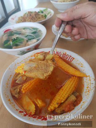 Foto 6 - Makanan di Bakmi Bangka Rosela 77 oleh Fanny Konadi