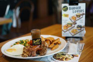 Foto 4 - Makanan(American Mix Grill) di Justus Steakhouse oleh Fadhlur Rohman