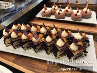 Foto review PASOLA - The Ritz Carlton Pacific Place oleh Julio & Sabrina 3