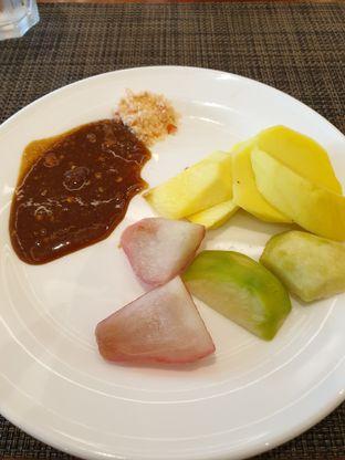 Foto 3 - Makanan di Sailendra - Hotel JW Marriott oleh ig: @andriselly