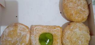 Foto - Makanan di Dunkin' Donuts oleh @egabrielapriska