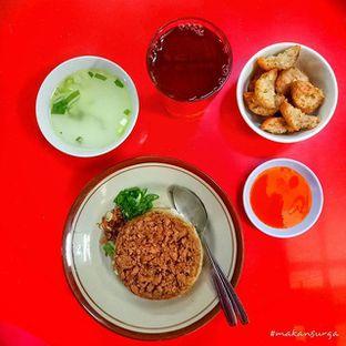 Foto - Makanan di Bakmi Prima oleh felicia tammy