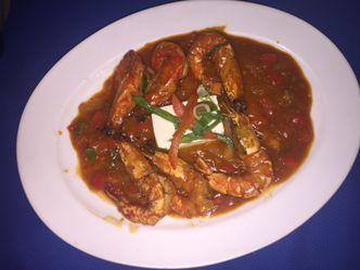 Foto Makanan di Segarra