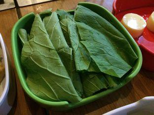 Foto 2 - Makanan(Caisim Mini Organik) di Raa Cha oleh Irine
