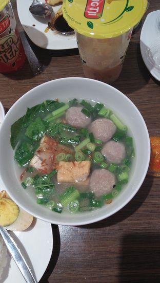 Foto 10 - Makanan di Tong Tji Tea House oleh Review Dika & Opik (@go2dika)