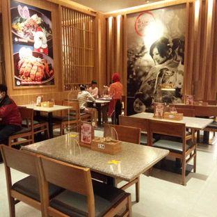 Foto review Ichiban Sushi oleh duocicip  7