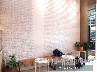Foto 6 - Interior di Lala Coffee & Donuts oleh Sillyoldbear.id