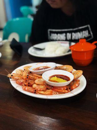 Foto review Aroma Sop Seafood oleh Alisha Apriany 1