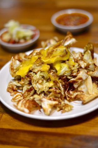Foto 3 - Makanan di Sambal Khas Karmila oleh Couple Fun Trip & Culinary
