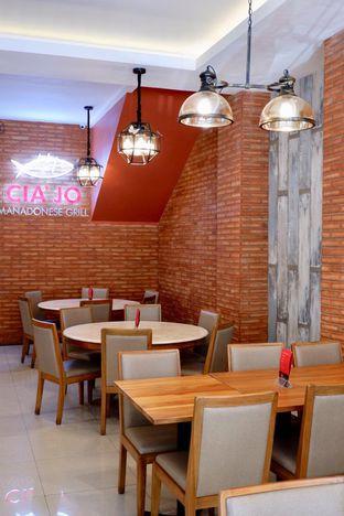 Foto 20 - Interior di Cia' Jo Manadonese Grill oleh yudistira ishak abrar