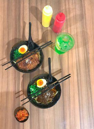 Foto 14 - Makanan di Ko-Ka Resto oleh yudistira ishak abrar