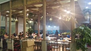 Foto 2 - Interior di Solaria oleh Review Dika & Opik (@go2dika)