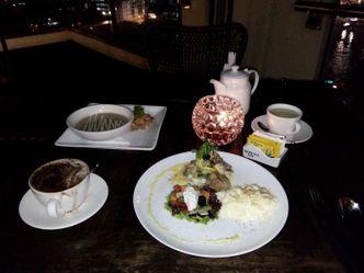 Foto Makanan di Sky 36 Restaurant