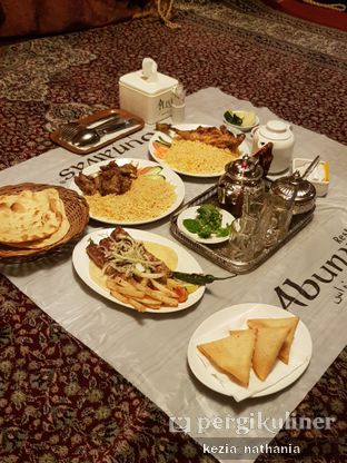 Foto 2 - Makanan di Abunawas oleh Kezia Nathania