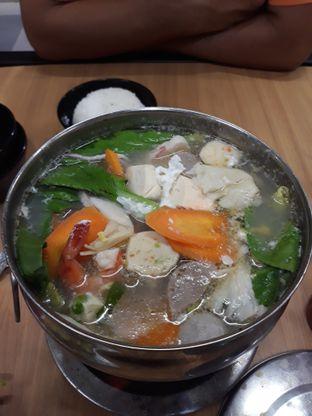 Foto 2 - Makanan di Kobe Japanese Food oleh Mouthgasm.jkt