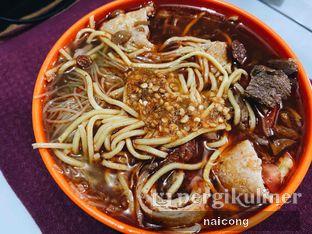 Foto review Soto Mie Asli Bogor Mang Bule oleh Icong  2