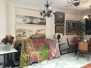 Foto 7 - Interior di Kedaiku The Lotus oleh feedthecat