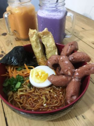 Foto 13 - Makanan di Warung Jepang Mojo oleh Prido ZH