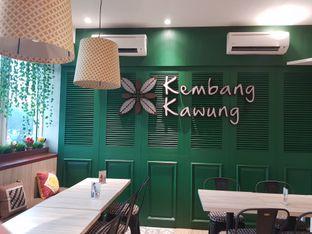 Foto review Kembang Kawung oleh D L 8