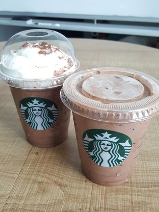 Foto 2 - Makanan di Starbucks Coffee oleh Stallone Tjia (@Stallonation)