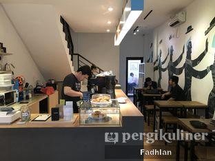 Foto review From Our Friends (FOF) Coffee Shop oleh Muhammad Fadhlan (@jktfoodseeker) 1