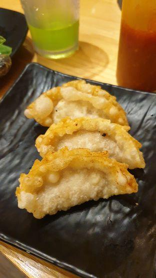 Foto 2 - Makanan di Shabu Jin oleh Oemar ichsan