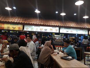 Foto 2 - Interior di Bakso Boedjangan oleh Maissy  (@cici.adek.kuliner)