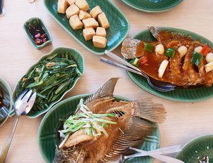 Foto 2 - Makanan di Ikan Bakar Cianjur oleh denise elysia