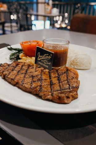 Foto review Justus Steakhouse oleh Sri Yuliawati 2